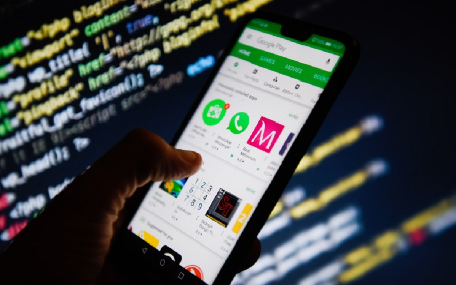 Over 200 billion mobile apps downloaded in 2019 as emerging market drives growth