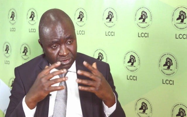 LCCI projects continuous weak investments in 2020