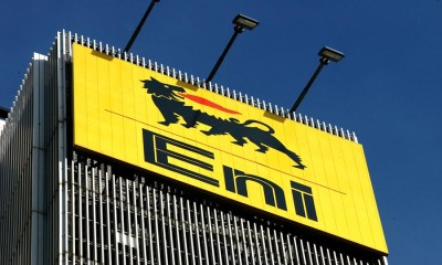NLNG signs 10 year sales deal with Eni