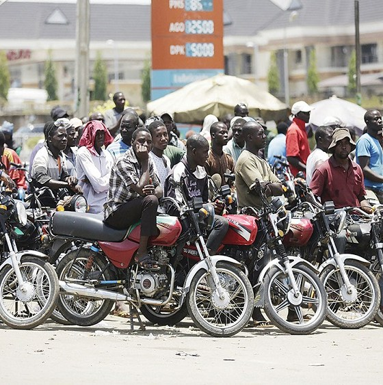 "Transport fare for motorcycle ""Okada"" more than doubled in 2020, Lagos State bans Gokada, ORide, MaxNG, others from 15 local governments"