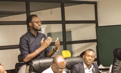 Flutterwaveraises $35 million in series B funding, Nigerian female entrepreneurs, others to benefit from Flutterwave's SME grant