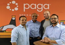 Paga acquires Ethiopian-based startup, Apposit, announces Paga subsidiaries