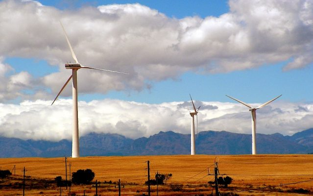 Nigeria, otherssecure AfDB's $20m to improve renewable energy