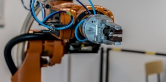 Disruptive Opportunities: Can developing AI and robotics stabilise the Naira?