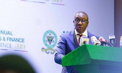 Lagos State to use LIRS to fundN1.17 trillion2020 Budget