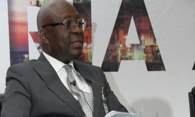 CIBN outlines what must be done to revive foreign investors' confidence, COVID-19: CIBN offers Lagos State N20 million as lockdown paralyses economic activities