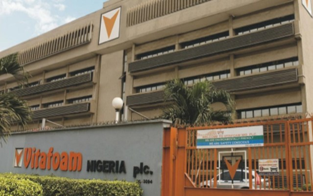 Vitafoam posts improved profit, set to pay N525 million in dividend