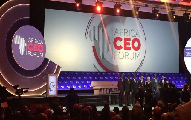 BUA Group partnersAFRICA CEO FORUMfor its 2020 edition