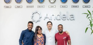 Andela partners with Facebook and UNODC to host Hackathon4Justice