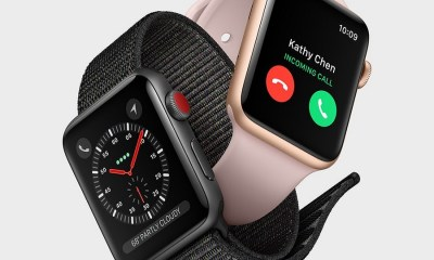 Apple Watch holds highest market value share, as customers ditch Swiss Watch