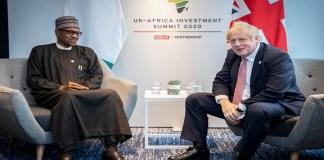 UK to evacuate Britons from Nigeria