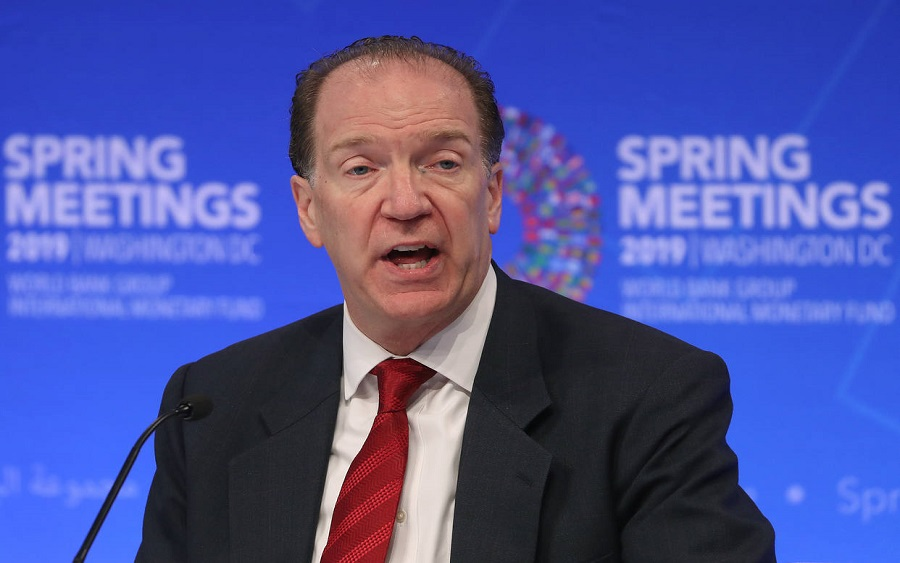 World Bank deploys $150 billion to save the world from global meltdown |