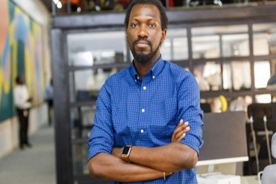 Olugbenga Agboola: The making of a unicorn founder