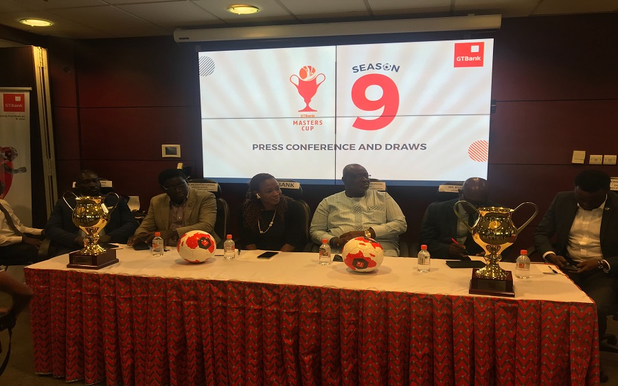 GTBank Masters Cup Season 9 reaches semi-final stage