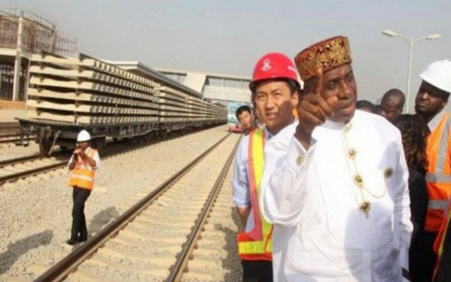 FG sets deadline for completion of Ibadan-Kano rail project, gives reason for delay