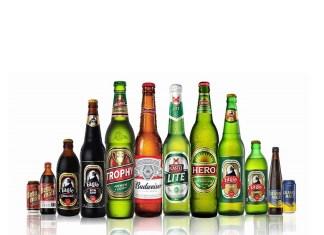 Despiteintensiveadvertising, International Breweriesreportedlowerrevenue anda loss