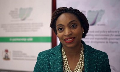 Here's Nigeria's action plan to improve ease of doing business in the country