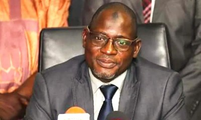 FIRS boss wants to tax street traders, artisans, others, FIRS tighten noose on deduction of stamp duty, CIT, others, FIRS issues taxpayers deadline to obtain Tax Identification Number, Nami targets N4 trillion from oil & gas to meet President Buhari's unusual target, FIRS set to deploy new technology in tax collection, as MDAs refuse to pay 7.5% tax