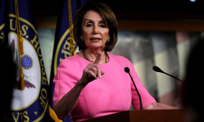 US House Speaker, Pelosi, Atiku, react to US travel ban on Nigerians, others