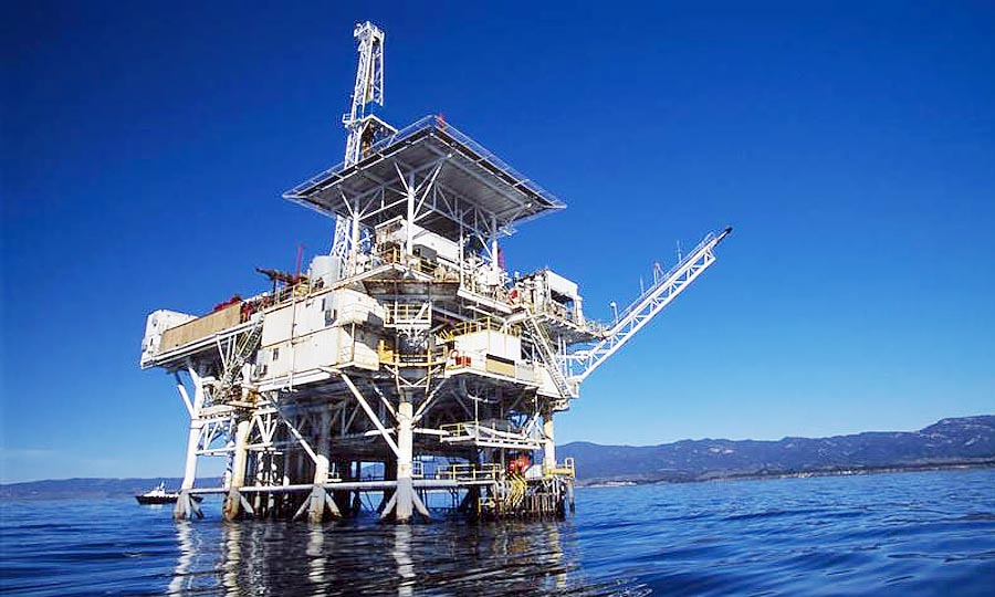 Oil Block