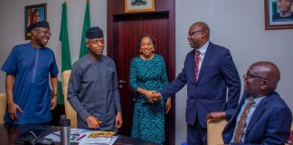 Presidency confers power on ICPC to probe government ministries and agencies