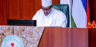 You are working for Nigeria, not for personal interests, Buhari warns MDAs, This is how much the Federal Government borrowed from Pension Funds in 2019