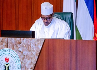 You are working for Nigeria, not for personal interests, Buhari warns MDAs, This is how much the Federal Government borrowed from Pension Funds in 2019, Increased productivity and higher employment rate required forinclusive growth- IFC