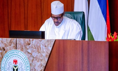 You are working for Nigeria, not for personal interests, Buhari warns MDAs, This is how much the Federal Government borrowed from Pension Funds in 2019, Increased productivity and higher employment rate required for inclusive growth - IFC , Of visions, plan and budget,FG to review petrol price in April