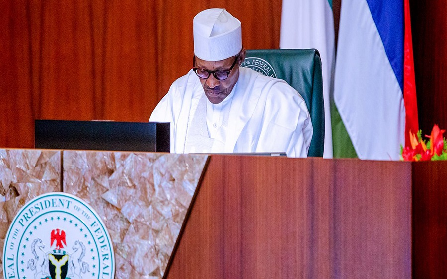 You are working for Nigeria, not for personal interests, Buhari warns MDAs, This is how much the Federal Government borrowed from Pension Funds in 2019, Increased productivity and higher employment rate required forinclusive growth- IFC, Of visions, plan and budget,FG to review petrol price in April