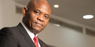 Tony Elumelu and his disposition towards female bosses