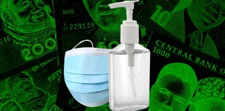 Coronavirus: Prices of face masks, hand sanitizers rise by 300%, Corona Pandemic for Nigerian Tech Startups