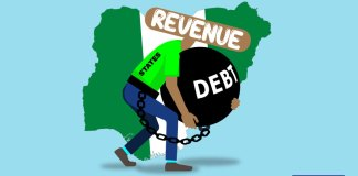 All states' debts exceed revenue, contravene DMO rule- FRC