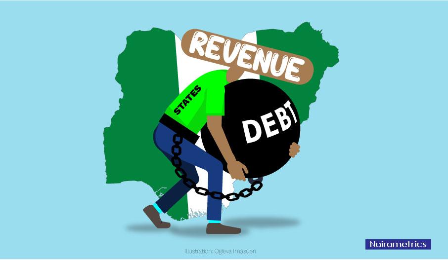 All states' debts exceed revenue, contravene DMO rule- FRC