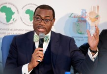 AfDB orders debarment of two Nigerian companies from foreign bank-financed projects over fraud, AfDB wins industry gong for pioneering 2019 social bond issue, COVID-19: AfDB unveils $10 billion facility for Nigeria, others