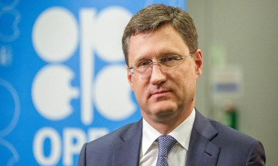 Hope for Nigeria as Russia opens to production cut deal, announces OPEC meeting