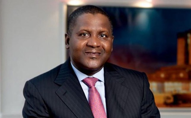 Aliko Dangote rallies private sector operators against COVID-19,Top 10 Nigerian Billionaires and their contributions to the fight against COVID-19