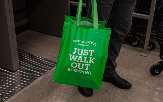 "Amazon's ""Just Walk Out"" technology to change the Nigerian retail experience?"