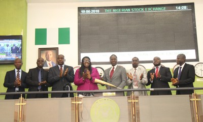 BOC Gases Nigeria Plc proposes a final dividend of N0.30k