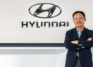 Hyundai appoints new Vice President of Africa, Middle East