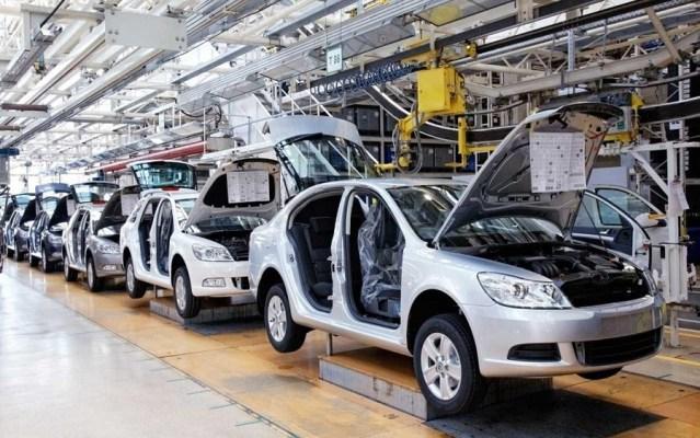 Made-in-Nigeria vehicles gulp N364 billion from FG