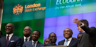 Ecobank appoints new directors