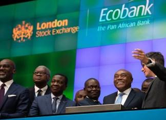 Ecobank appoints new directors