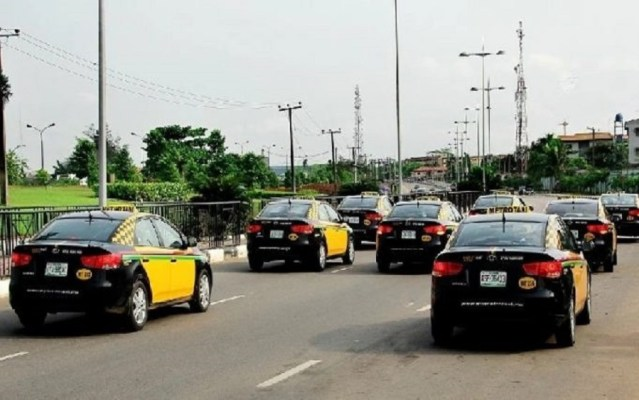Lagos State Government partners Ekocab Nigeria, launches mobile app for yellow taxis