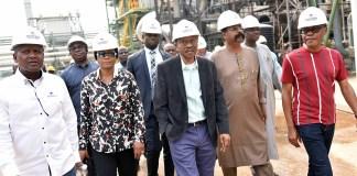 CBN says Dangote Refinery needs 70,000 workers