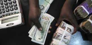 Nigerian banks' assets under strain after naira devaluation, CBN cracks down on currency speculators