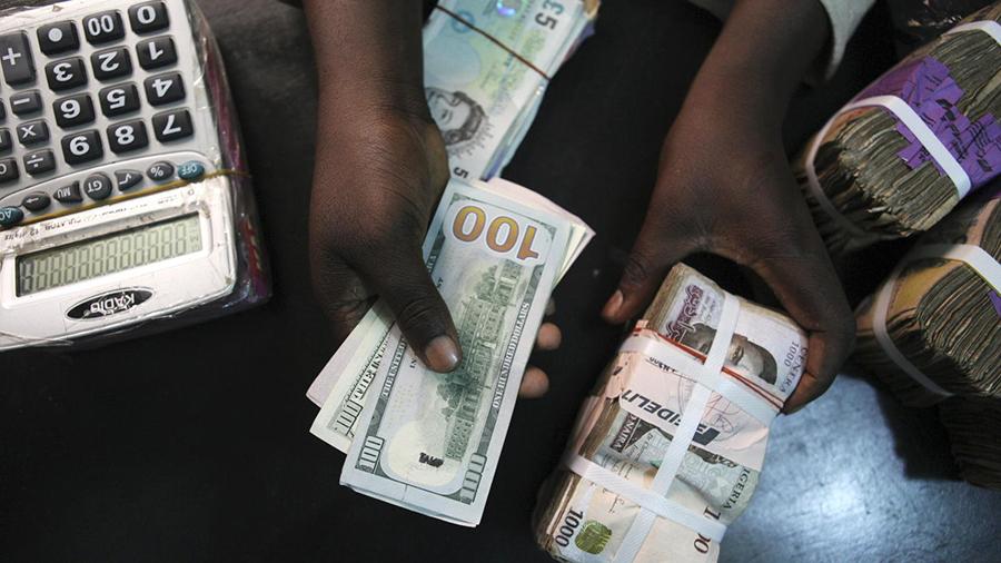 Nigerian banks' assets under strain after naira devaluation, CBN cracks down on currency speculators
