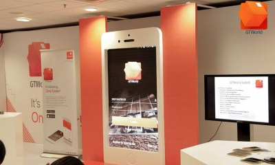 GTBank Apps: Enabling customers to transact with ease