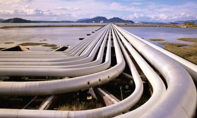 FEC reviews Ajaokuta-Kaduna-Kano gas project contract, approves $2.571 billion