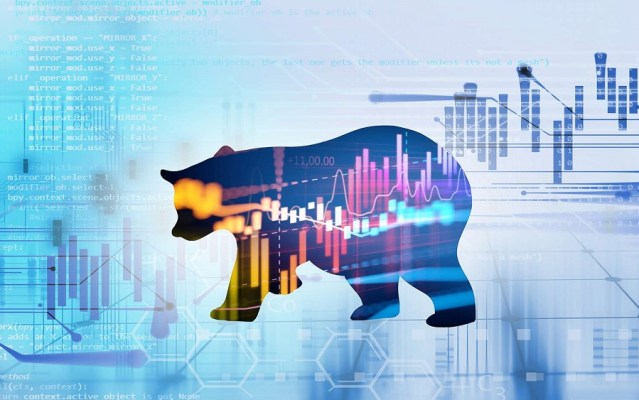 Bears ravage global market,Bears grip Nigerian bourse ASI Index down 0.71%, Week the bears took control of the world's financial Markets, Bears dominate Nigeria bourse trading session, ASI down 2.02%