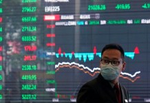 "Global stocks tumble on ""corona"" sell off, BLOODY WEEKS: Coronavirus cost investors N1 trillion, triggers devaluation fears, Global Market Summary on Tuesday, Analysis: The economy is crashing, avoid falling knives,, Debt crisis looms in emerging markets,Debt crisis looms in emerging markets"
